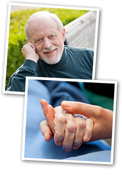Senior Health Care Assistance